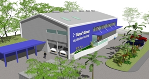Kelly Group Warehouse & Offices