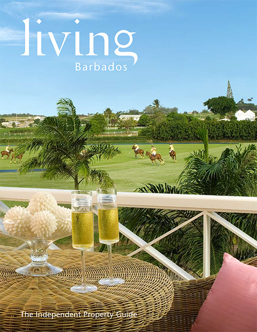 Living Barbados - Volume 1, Issue 2