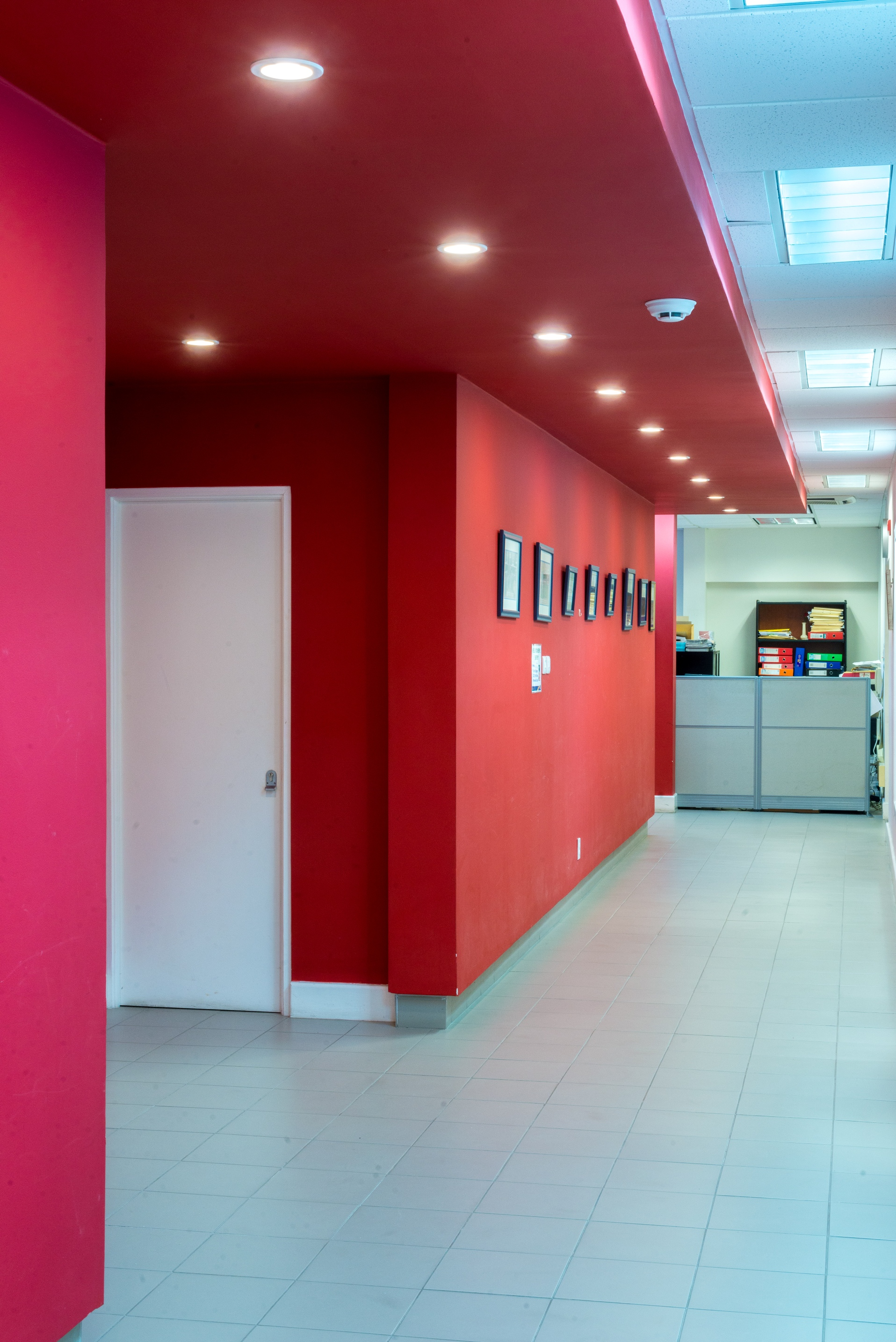 Harris Paints Barbados Ltd Office Retail And Warehouse